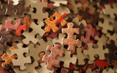 Wahi's puzzelstukjes…